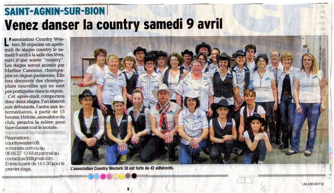 Article dauphine cw 38 9 avril 2016